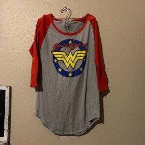 Tops - Wonder Women